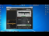 Эмуляция лампового перегруза, аудиокарта randall и guitar rig 5 pro(настроенная)