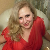 Марина Мордвинова