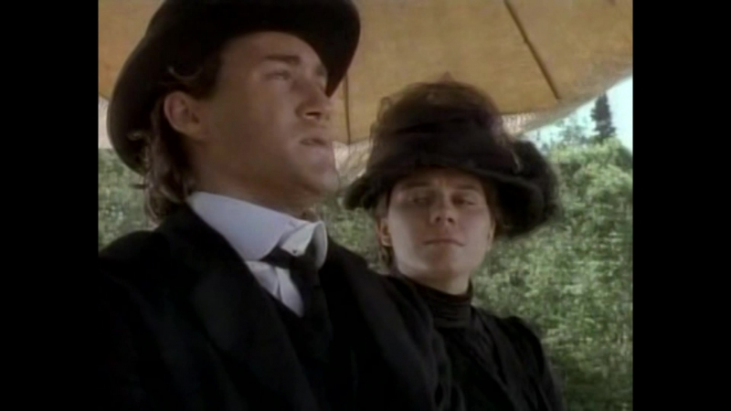Дочери Калеба:Эмили(17 серия)Les filles de Caleb(1990)