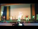 Голос дети Миражи - музыка нас связала