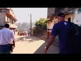 «Опасные земли (14). Крепость майя (Гватемала)» (Реальное ТВ, путешествие, 2014)