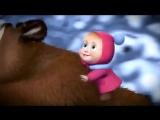 Скрытая правда о мультфильме Маша и Медведь