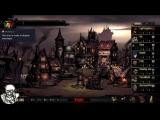 21-24 часа - Darkest Dungeon (заходите, назову вашим именем персонажа и убью его). После полуночи - попробуем потихонечку заехат