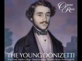 PIANO WORKS - GAETANO DONIZETTI - 1997 ( FULL COLLECTION )