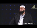 V rayu ne budut molitsya Muhammad Hoblos napominanie bratya i sestry