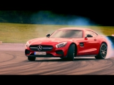Top Gear Mercedes-AMG GT S