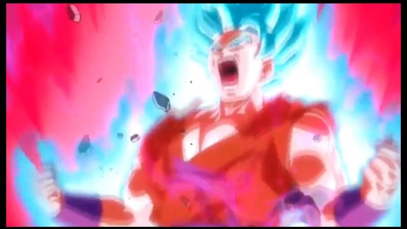 Dragon Ball Super OST Songoku Theme Song Unbreakable Determination