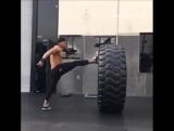 Бодрая тренировка