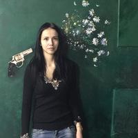 Жанна Молчанова