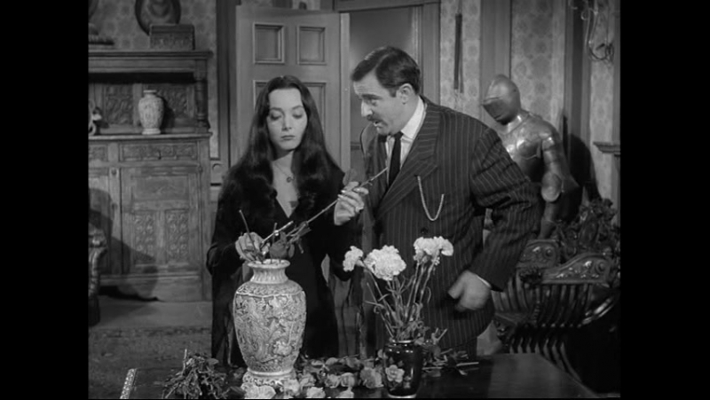 The Addams Family S2E10 / Gomez, the Reluctant Lover (44)