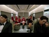 tvNfestivalawards [tvN10 어워즈]안투라지 배우들의 10주년 시상식 초대 현장!- 151009 EP.1tvN70