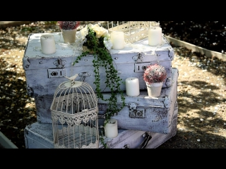 Венчание Андрея и Светланы!!!