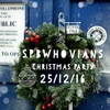 SPbWhovians Christmas Party 25/12