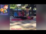 Nana Health - Fitness mom Workout