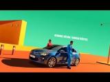 Музыка из рекламы Kia Rio - Особливий для кожного (Украина) (2017)