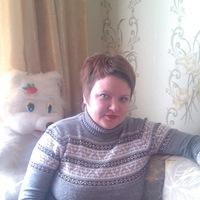 Юлия Кузнецова-Чернявская