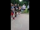 Команда Ангелов и Демонов!😇😇😇 vs 😈😈😈 Соревнования СилаДуха, полосапрепятсвий, ДядяЖеняРастет, CrossFit, Рязань 🏃🤸🏻♂️