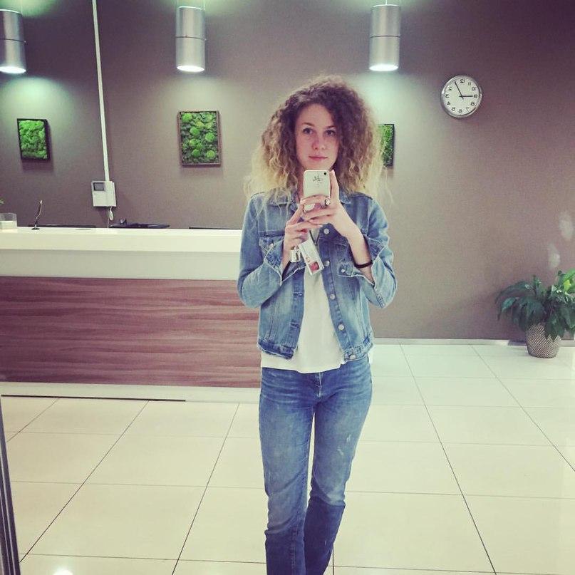 Valeri Viktorovna | Москва