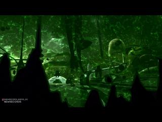 [New Records] ХАЛК: Где обитают Монстры / Hulk: Where Monsters Dwell