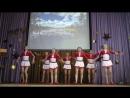 Русский танец на выпускном 2017 в ГБПОУ МИПК