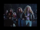 Twisted Sister - Hot Love (Official Music Video '87)