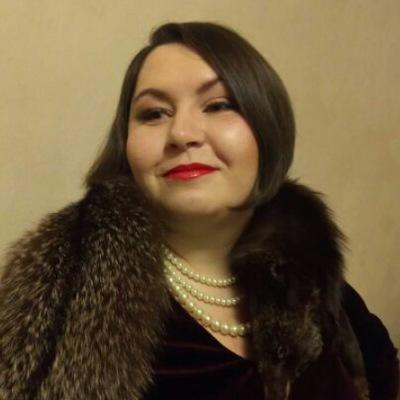 Анастасия Воситова