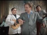 Александр Борисов, Василий Меркурьев и Борис Чирков  Речная песенка (Мы вам расскажем, как мы засели). Музыка  Тихон Хрен