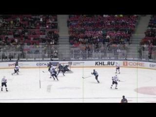 «Сочи» — СКА 0:4. Обзор матча «Sochi» — СКА 0:4. Postgame recap