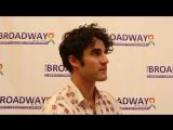 Darren Criss From Broadway With Love - Orlando Sentinel