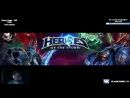 ullry — live team league 18+ Heroes of the storm