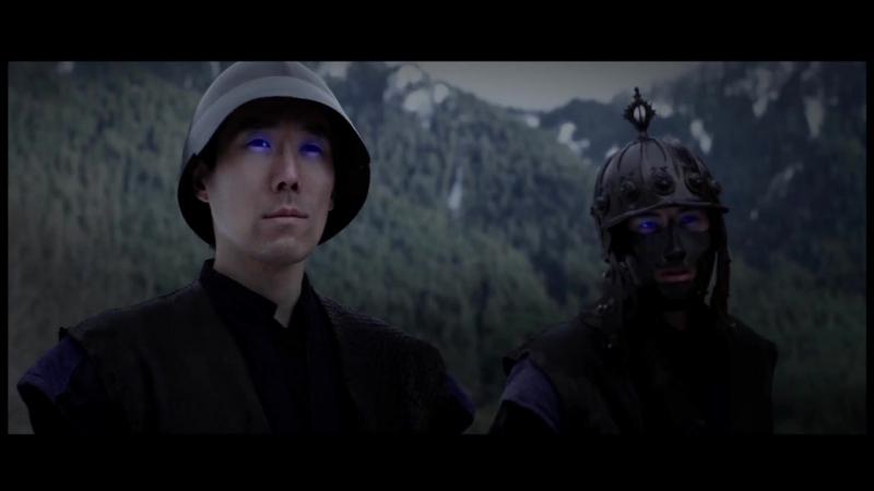 Смертельная битва: Наследие. 1 сезон 7 серия