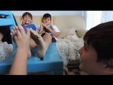 Fun of tickle 6