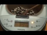 Как приготовить омлет в мультиварке. Рецепт с грибами. Диетические рецепты в мультиварке