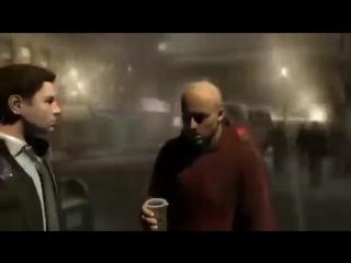 Самая нелепая погоня за всю историю видеоигр