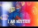 AAA/CMLL/NJPW Myzteziz (Sin Cara Mistico) A La Conquete ' HD