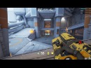 Quadrivium @ Unreal Tournament 2017 Outpost 23 Deadmatch Medium Level Bots