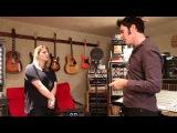 Recording Vocals - Warren Huart Produce Like A Pro