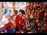 Идеи для фото для новогодней семейной фотосессии