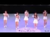 Китайские девушки поют русскую народную песню!