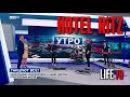 HOTEL RITZ - МЕДВЕДИЦА Мумий Тролль cover. Прямой эфир LIFE78. Живой звук.