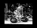 David Rigert weightlifting documentary Давид Ригерт документальный фильм
