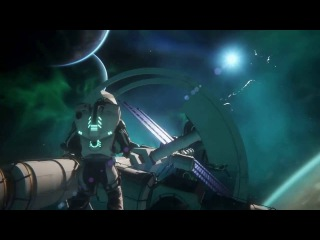 Osiris: New Dawn Launch Trailer