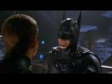 If The Lego Batman Movie Trailer Was Live Action - Batman 1980s -90s Style