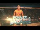 Ronaldo 'Jacare' Souza highlights 2017 HD