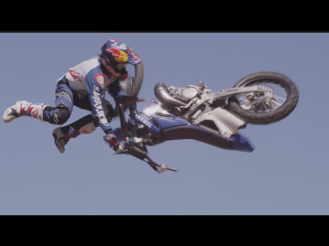 This Is Freestyle Motocross (2017) Nevada - Vicetone