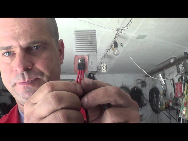 Как правильно подключить ДХО, диодные ленты, диоды на автомобиле.