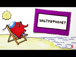 Ультрафиолет - Физика в опытах и экспериментах