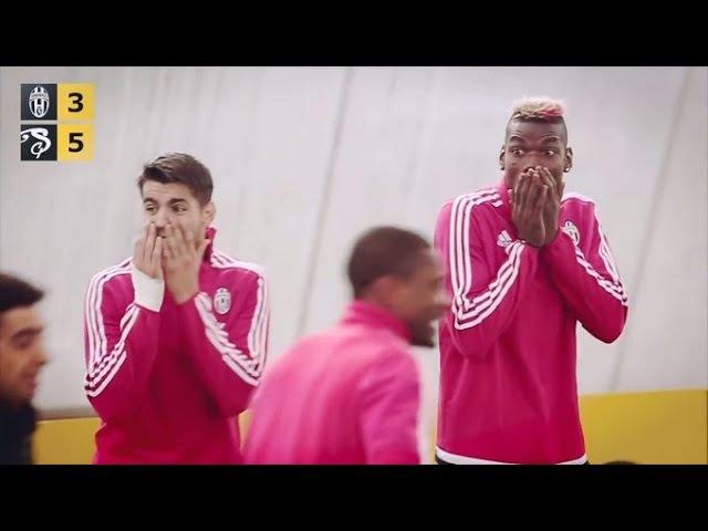 Sean Garnier Humilie Eden Hazard/Neymar /Isco/Lucas/Evra...