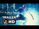 "JUSTICE LEAGUE Trailer Tease ""The Flash"" (2017)"