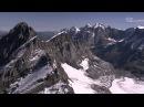 Полёт над Швейцарией 4 Relax музыка
